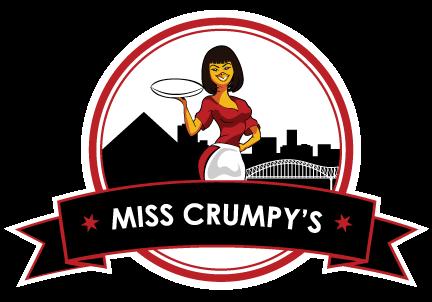 Miss Crumpy's Logo
