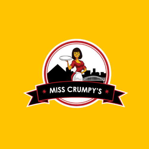Miss Crumpy's Hotwings