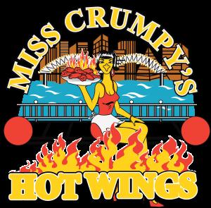 Old Miss Crumpy's logo