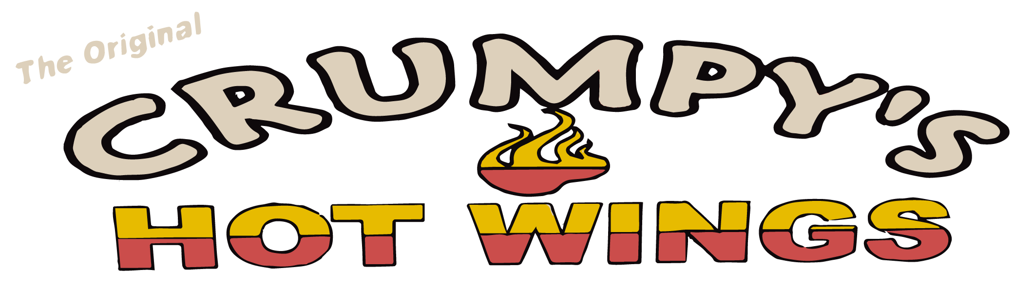 Crumpy's Old Logo
