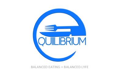 Equilibrium Lyfe Initial Logo