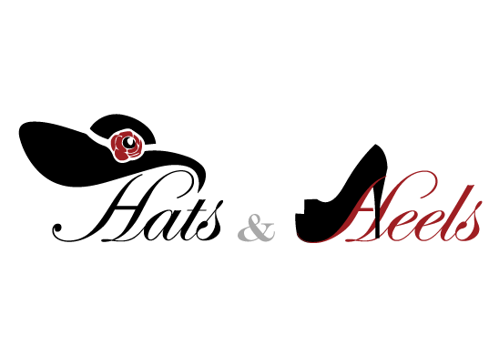 Hats and heels Previous Logo