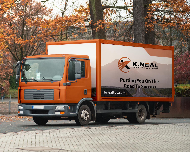 K. Neal Truckwrap